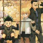 Hunter X Hunter SINGLE COLLECTION [MP3/128K/ZIP][2006.01.24]