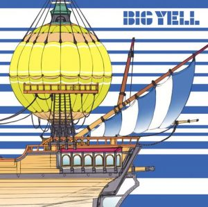 [Album] Yuzu – Big Yell [MP3/320K/ZIP][2018.04.04]