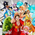 "[Single] AAA – Wake Up! ""One Piece"" 17th Opening Theme [MP3/320K/ZIP][2014.07.02]"