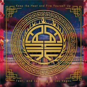 """[Single] Fear, and Loathing in Las Vegas – Keep the Heat and Fire Yourself Up """"Hakyuu Houshin Engi"""" 1st Opening Theme [MP3/320K/ZIP][2018.05.02]"""