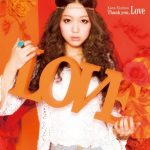[Album] Kana Nishino – Thank you, Love [FLAC/ZIP][2011.06.22]