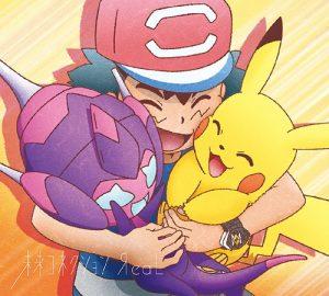 """[Single] ЯeaL – Mirai Connection """"Pokemon Sun & Moon"""" 3rd Opening Theme [MP3/320K/ZIP][2018.05.02]"""