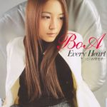 "[Single] BoA – Every Heart ~Minna no Kimochi~ ""Inuyasha"" 4th Ending Theme [FLAC/ZIP][2002.03.13]"