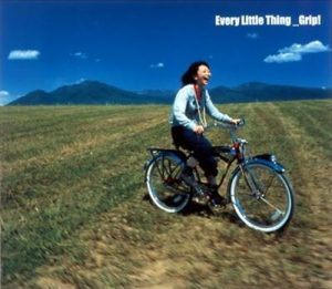 """[Single] Every Little Thing – Grip! """"InuYasha"""" 4th Opening Theme [FLAC/ZIP][2003.03.12]"""