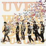 "[Single] UVERworld – ODD FUTURE ""Boku no Hero Academia S3"" Opening Theme [Hi-Res/FLAC/ZIP][2018.05.02]"