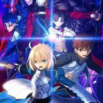 Fate/stay night [Unlimited Blade Works] Original Soundtrack II [MP3/320K/ZIP][2015.10.07]