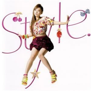 [Single] Kana Nishino – Style [FLAC/ZIP][2008.08.13]