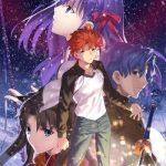 Fate/stay night [Heaven's Feel] I. presage flower Original Soundtrack [MP3/320K/ZIP][2018.05.09]