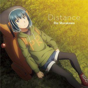 "[Single] Rie Murakawa – Distance ""Hinamatsuri"" Opening Theme [MP3/320K/ZIP][2018.05.23]"