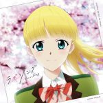 "[Single] Teresa Wagner (CV: Manaka Iwami) – Love Song ""Tada-kun wa Koi wo Shinai"" Ending Theme [MP3/320K/ZIP][2018.05.23]"