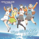 "[Single] saya – The Girls Are Alright! ""Sora yori mo Tooi Basho"" Opening Theme [MP3/320K/ZIP][2018.02.21]"