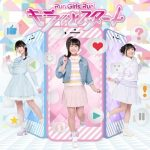 "[Single] Run Girls, Run! – Kiratto Start ""Kiratto Pri☆Chan"" Opening Theme [MP3/320K/ZIP][2018.05.02]"