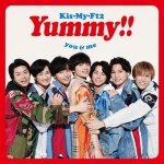 [Album] Kis-My-Ft2 – Yummy!! [MP3/320K/ZIP][2018.04.25]