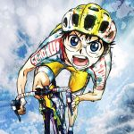 "[Single] Rhythmic Toy World – Boku no Koe ""Yowamushi Pedal: Glory Line"" Opening Theme [MP3/320K/ZIP][2018.02.14]"