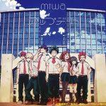 "[Single] miwa – Update ""Boku no Hero Academia S3"" Ending Theme [MP3/320K/ZIP][2018.05.08]"