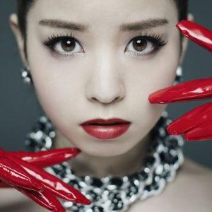 "[Single] Luna Haruna – JUSTICE ""Fate/EXTELLA LINK"" Opening Theme [MP3/320K/ZIP][2018.06.07]"