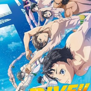 Dive!! Opening/Ending OST