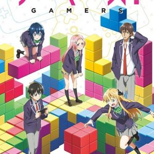 Gamers! Opening/Ending OST