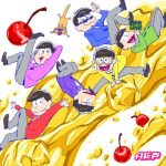[Single] AOP – Maboroshi Wink [MP3/320K/RAR][2018.02.20]