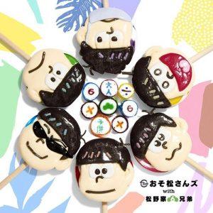 [Single] The Osomatsu-sans with Matsuno-ke 6 Kyoudai – Otona÷6 × Kodomo×6 [MP3/320K/RAR][2018.02.28]