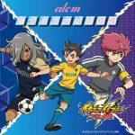 "[Single] alom – Koisuru Otome wa Amemoyo ""Inazuma Eleven: Ares no Tenbin"" Opening Theme [MP3/320K/ZIP][2018.06.20]"