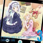 Isekai wa Smartphone to Tomo ni. Character Song vol.3 [MP3/320K/ZIP][2017.09.20]