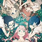 DARLING in the FRANXX Ending Collection Vol.2 [Hi-Res/FLAC/ZIP][2018.06.27]