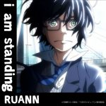 "[Digital Single] RUANN – I AM STANDING ""Sangatsu no Lion S2"" 2nd Ending Theme [MP3/320K/ZIP][2018.01.17]"