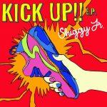 [Mini Album] Shiggy Jr – KICK UP!! E.P. [MP3/320K/ZIP][2018.05.23]