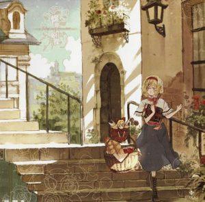 [Album] Crest – Rasen Gensou ~Dolls of Independence~ [MP3/320K/ZIP][2011.12.30]