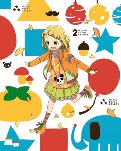 Mitsuboshi★Colors Original Soundtrack CD 2 [MP3/320K/ZIP][2018.04.25]