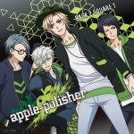 [Single] apple-polisher – BACK 2 SQUARE 1 [MP3/320K/RAR][2017.11.29]