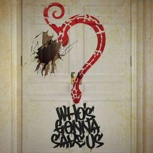 [Single] HYDE – WHO'S GONNA SAVE US [AAC/256K/ZIP][2018.06.27]