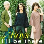 "[Single] Roys – I'll be there ""Spiritpact 2"" Ending Theme [MP3/320K/ZIP][2018.06.13]"