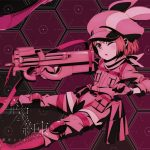 "[Single] Eir Aoi – Ryuusei/Yakusoku ""Sword Art Online Alternative: Gun Gale Online"" Opening Theme [MP3/320K/ZIP][2018.06.13]"