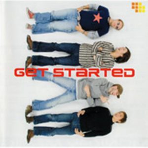 [Mini Album] MONKEY MAJIK – Get started [MP3/320K/ZIP][2005.04.13]