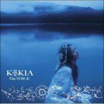 [Album] KOKIA – The VOICE [MP3/320K/ZIP][2008.02.20]