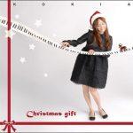 [Album] KOKIA – Christmas gift [MP3/320K/ZIP][2008.11.12]