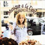[Album] KOKIA – Musique a la Carte [MP3/320K/ZIP][2010.09.15]
