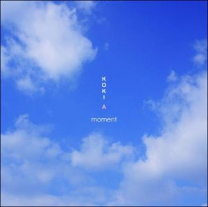 [Album] KOKIA – moment [MP3/320K/ZIP][2011.05.18]
