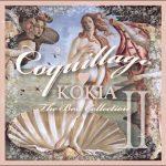 [Album] KOKIA – Coquillage ~The Best Collection II~ [MP3/320K/ZIP][2009.12.02]