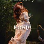 [Album] KOKIA – History [MP3/320K/ZIP][2012.08.31]