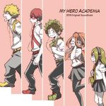Boku no Hero Academia 2018 Original Soundtrack [MP3/320K/ZIP][2018.07.18]