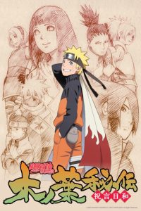 Naruto All Openings and Endings Collection