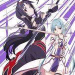 Sword Art Online Original Soundtrack II vol.2 [MP3/320K/ZIP][2015.04.22]