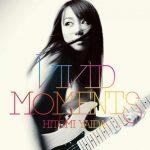 [Album] Hitomi Yaida – VIVID MOMENTS [MP3/320K/ZIP][2011.05.18]