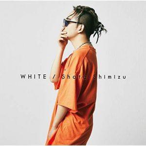 [Album] Shota Shimizu – WHITE [MP3/320K/ZIP][2018.06.27]