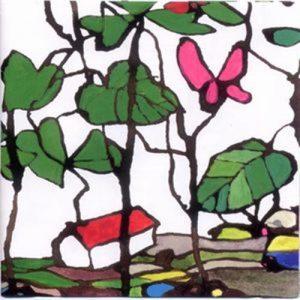 [Single] Hitomi Yaida – Chapter01/Maboruiro no Hi [MP3/320K/ZIP][2004.03.17]