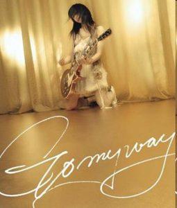 [Single] Hitomi Yaida – Go my way [MP3/192K/ZIP][2006.03.15]