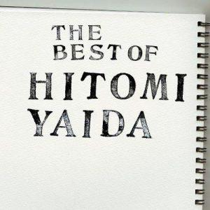 [Album] Hitomi Yaida – THE BEST OF HITOMI YAIDA [MP3/320K/ZIP][2009.02.18]